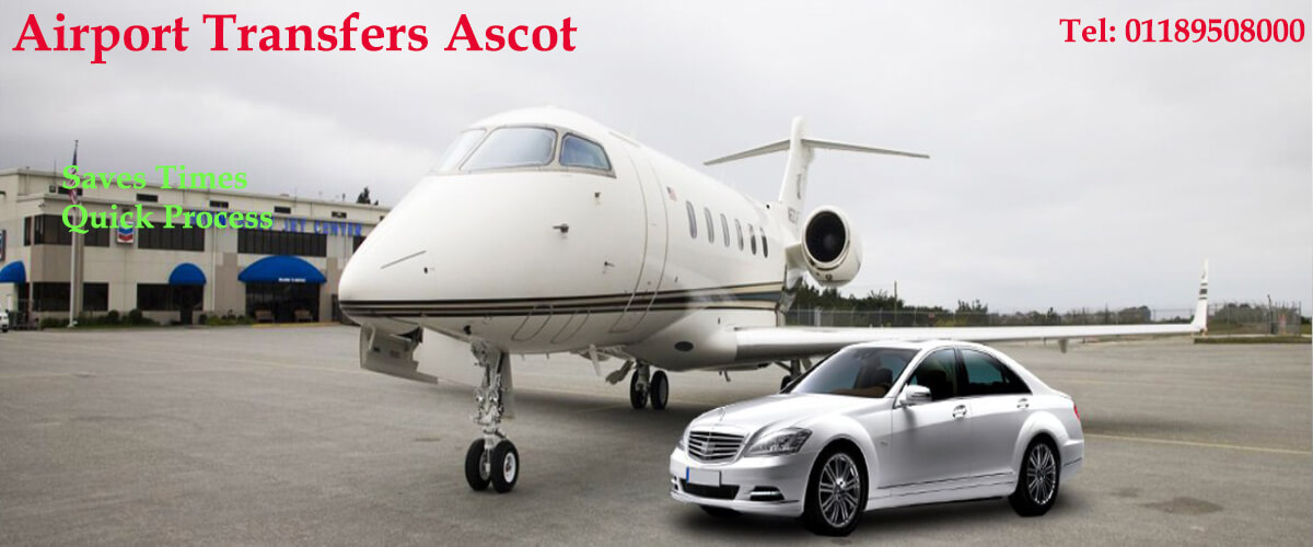 Airport Transfers Ascot