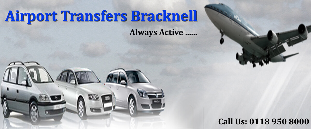 airport transfers bracknell
