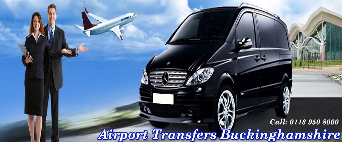 airport transfers buckinghamshire