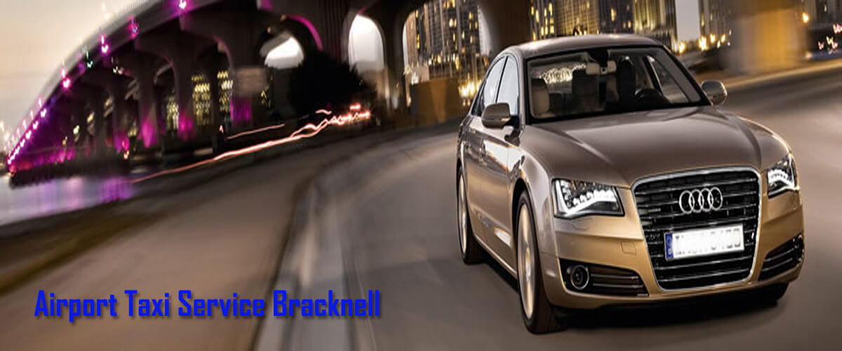 Airport Taxi Service Bracknell
