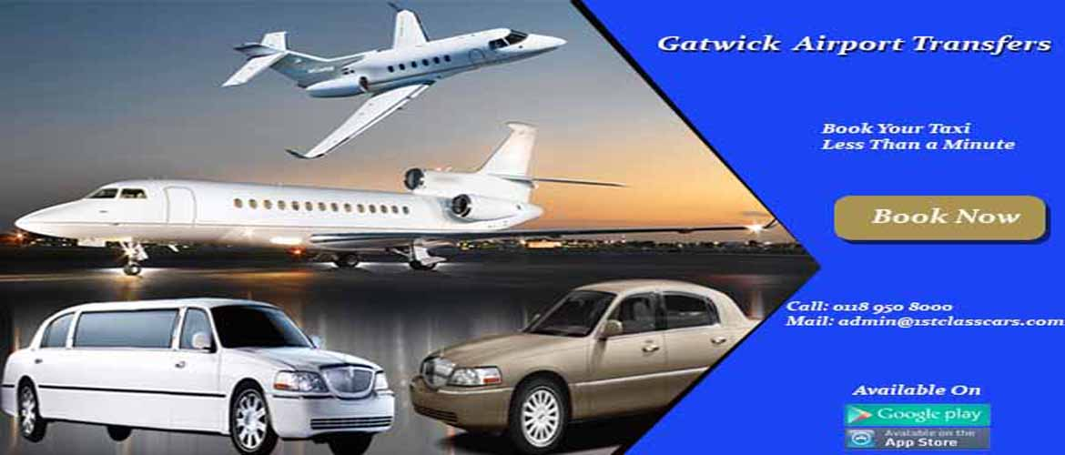 Airport Transfers Gatwick