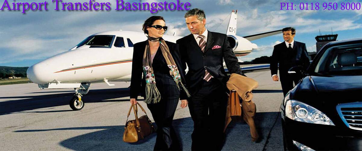 Airport Transfers Basingstoke