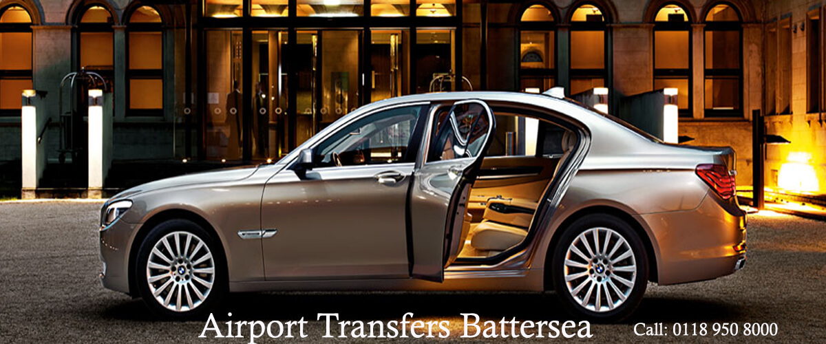 Airport Transfers Battersea