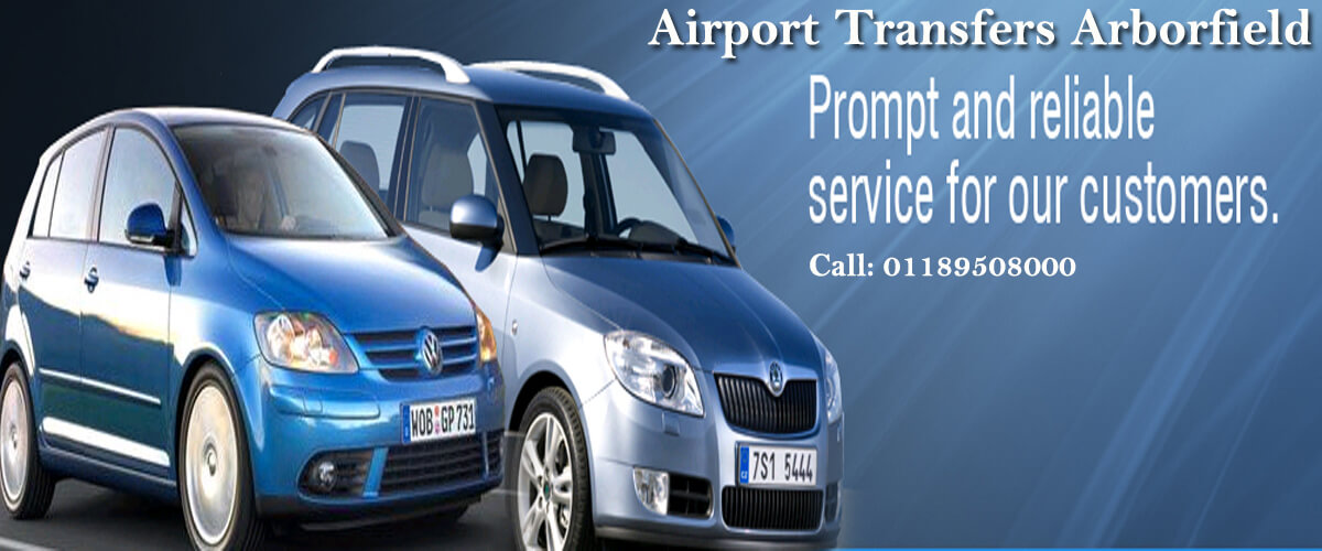 Airport Transfers Aborfield