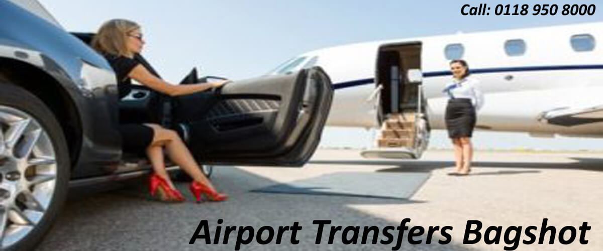 Airport Transfers Bagshot