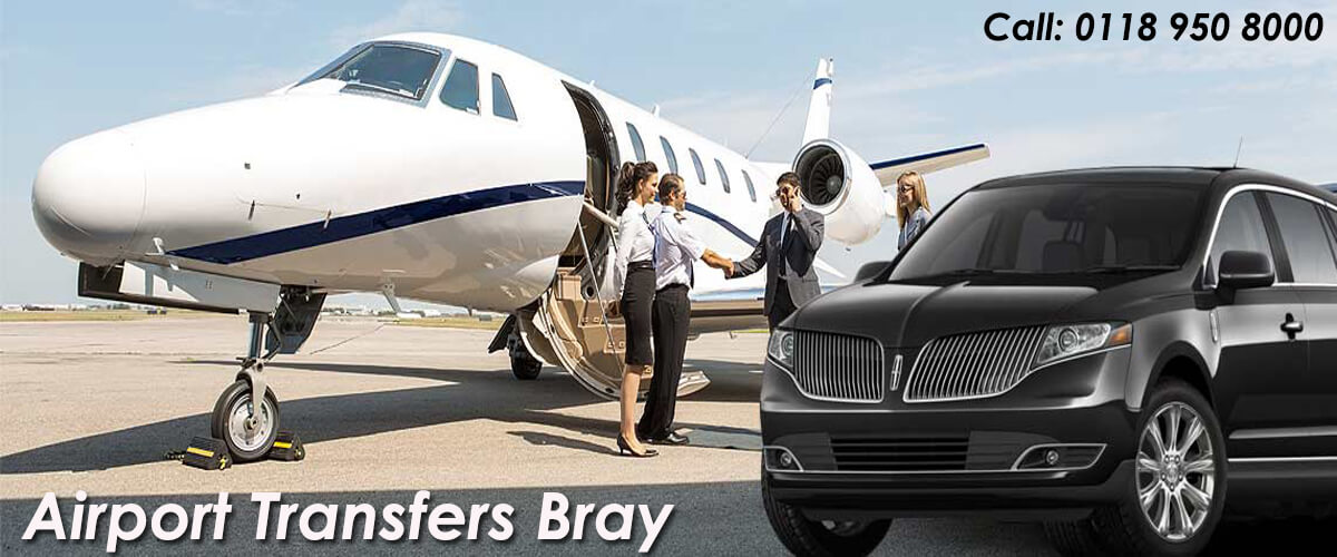 airport transfers bray