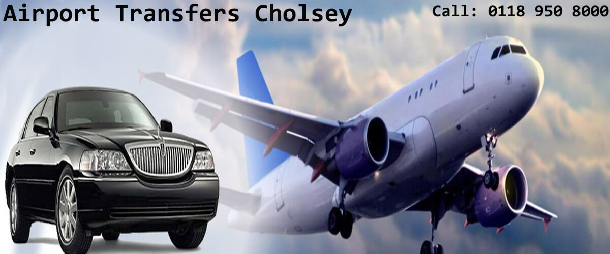 airport transfers cholsey