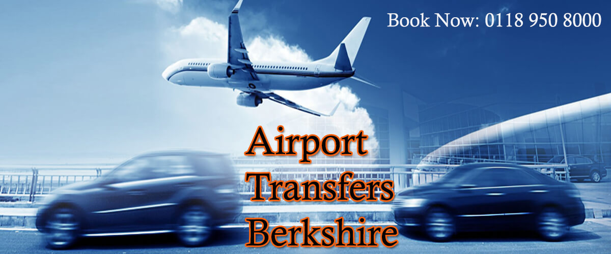 airport transfers berkshire