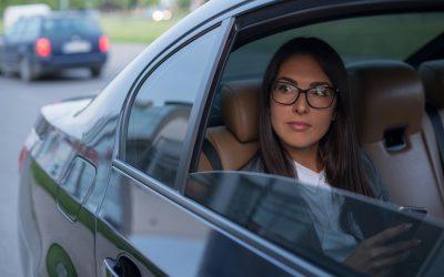 Executive Airport Transfers vs Driving